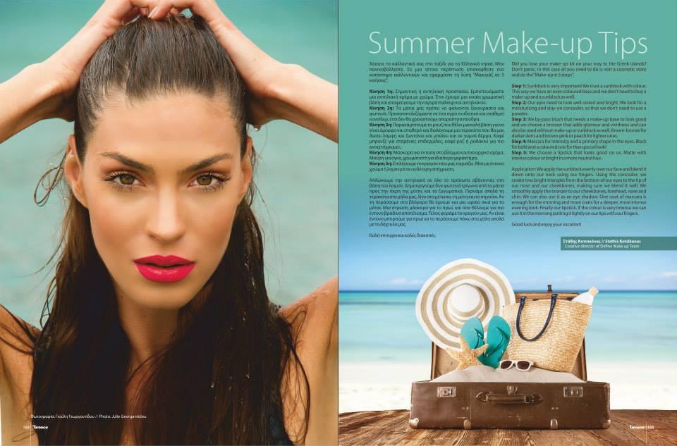 To Greece Magazine