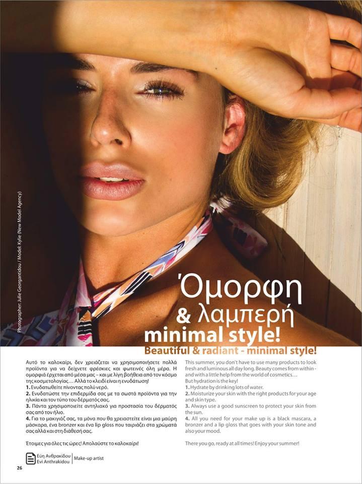 SpeedTravel Magazine