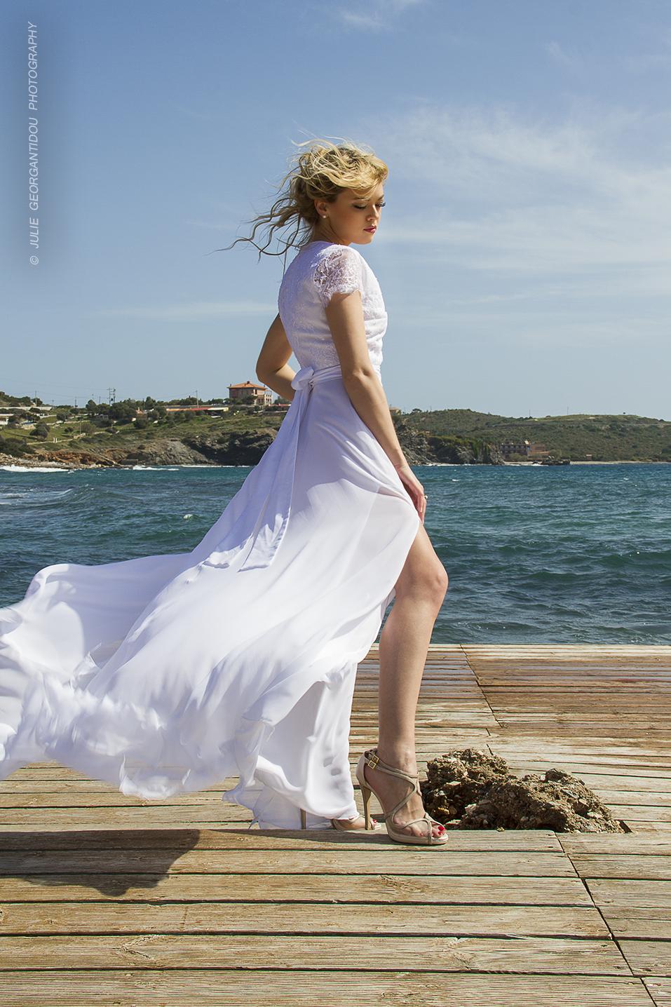 Giakoumatou wedding dresses