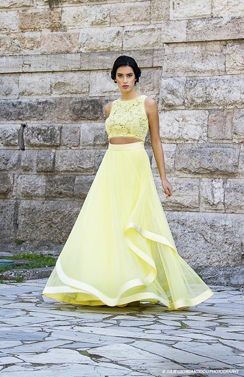Kapageridou Haute Couture
